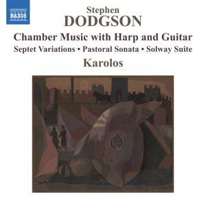 Kammermusik Mit Harfe Und Gitarre, Karolos