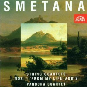 Kammermusik Vol.1, Panocha Quartet