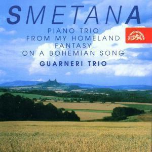 Kammermusik Vol.2, Guarneri Trio Prag