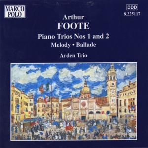 Kammermusik Vol.3, Arden Trio