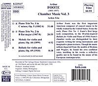 Kammermusik Vol.3 - Produktdetailbild 1