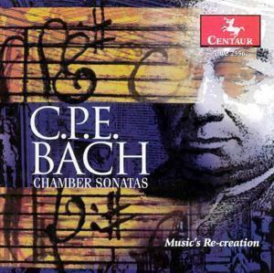 Kammersonaten, Music's Re-creation