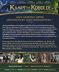 Kampf der Kobolde, 2 DVDs - Produktdetailbild 1