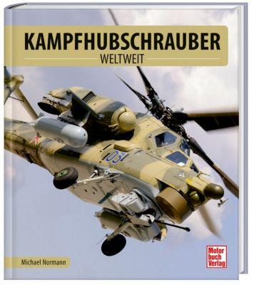 Kampfhubschrauber, Michael Normann
