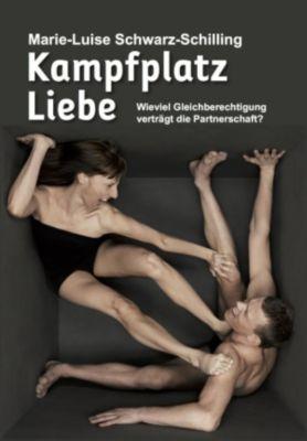 Kampfplatz Liebe, Marie-Luise Schwarz-Schilling