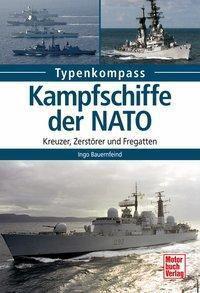 Kampfschiffe der NATO, Ingo Bauernfeind