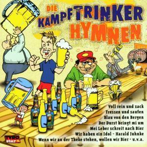 Kampftrinker Hymnen, Diverse Interpreten