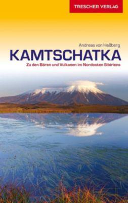 Kamtschatka, Andreas von Heßberg