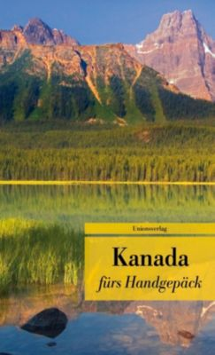 Kanada fürs Handgepäck