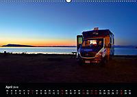 KANADA - Mit Campmobil quer durch (Wandkalender 2019 DIN A2 quer) - Produktdetailbild 4