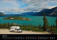 KANADA - Mit Campmobil quer durch (Wandkalender 2019 DIN A2 quer) - Produktdetailbild 7