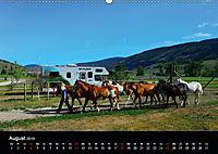 KANADA - Mit Campmobil quer durch (Wandkalender 2019 DIN A2 quer) - Produktdetailbild 8