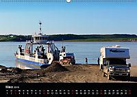 KANADA - Mit Campmobil quer durch (Wandkalender 2019 DIN A2 quer) - Produktdetailbild 3