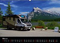 KANADA - Mit Campmobil quer durch (Wandkalender 2019 DIN A2 quer) - Produktdetailbild 5