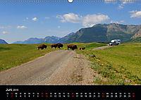 KANADA - Mit Campmobil quer durch (Wandkalender 2019 DIN A2 quer) - Produktdetailbild 6