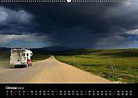 KANADA - Mit Campmobil quer durch (Wandkalender 2019 DIN A2 quer) - Produktdetailbild 10