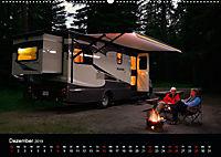 KANADA - Mit Campmobil quer durch (Wandkalender 2019 DIN A2 quer) - Produktdetailbild 12