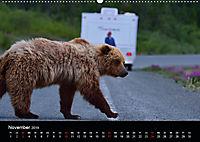 KANADA - Mit Campmobil quer durch (Wandkalender 2019 DIN A2 quer) - Produktdetailbild 11