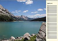 Kanadas Westen 2019 (Wandkalender 2019 DIN A2 quer) - Produktdetailbild 6