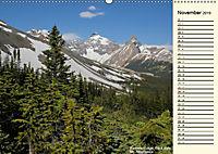 Kanadas Westen 2019 (Wandkalender 2019 DIN A2 quer) - Produktdetailbild 11