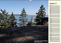 Kanadas Westen 2019 (Wandkalender 2019 DIN A2 quer) - Produktdetailbild 8