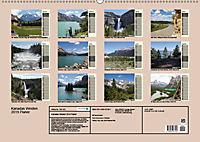 Kanadas Westen 2019 (Wandkalender 2019 DIN A2 quer) - Produktdetailbild 13