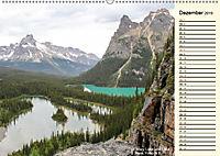 Kanadas Westen 2019 (Wandkalender 2019 DIN A2 quer) - Produktdetailbild 12