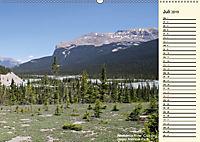 Kanadas Westen 2019 (Wandkalender 2019 DIN A2 quer) - Produktdetailbild 7