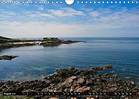 Kanalinseln - Wanderparadies im Ärmelkanal (Wandkalender 2019 DIN A4 quer) - Produktdetailbild 8