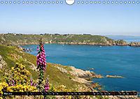 Kanalinseln - Wanderparadies im Ärmelkanal (Wandkalender 2019 DIN A4 quer) - Produktdetailbild 5
