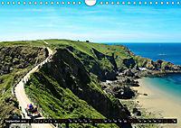 Kanalinseln - Wanderparadies im Ärmelkanal (Wandkalender 2019 DIN A4 quer) - Produktdetailbild 9
