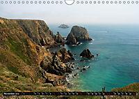 Kanalinseln - Wanderparadies im Ärmelkanal (Wandkalender 2019 DIN A4 quer) - Produktdetailbild 11