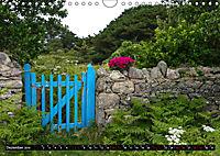 Kanalinseln - Wanderparadies im Ärmelkanal (Wandkalender 2019 DIN A4 quer) - Produktdetailbild 12