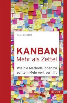 Kanban – mehr als Zettel, Florian Eisenberg