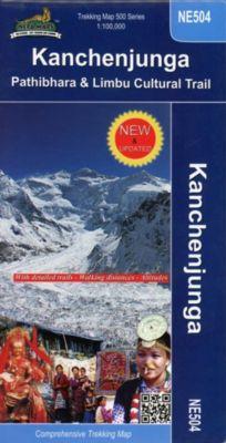 Kanchenjunga -  pdf epub