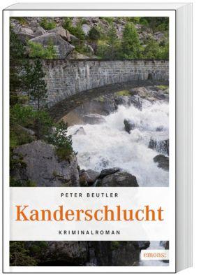 Kanderschlucht, Peter Beutler