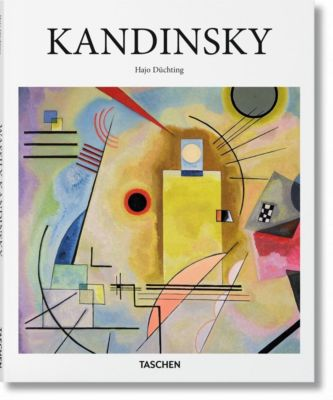 Kandinsky - Hajo Düchting |