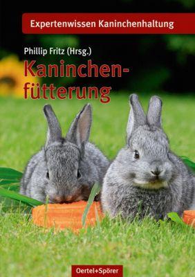 Kaninchenfütterung - Philipp Fritz |