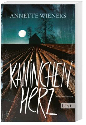 Kaninchenherz, Annette Wieners