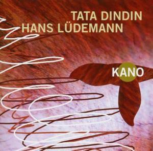 Kano,Piano Meets Kora, Hans Lüdemann, Tata Dindin