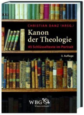 Kanon der Theologie