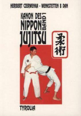 Kanon des Nippon Jujitsu Buch versandkostenfrei bei Weltbild