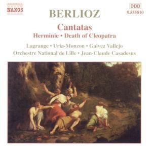 Kantaten, Casadesus, Orchestre National