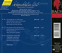 Kantaten Bwv 182-184 - Produktdetailbild 1