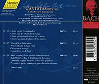 Kantaten Vol.2 Bwv 4-6 - Produktdetailbild 1