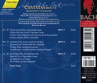 Kantaten Vol.3 Bwv 7-9 - Produktdetailbild 1