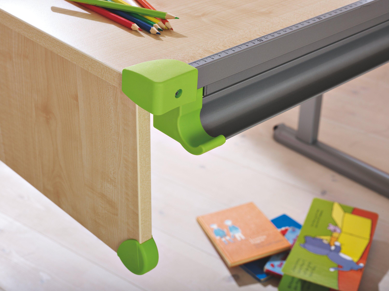 Kantenschutz Set Für Kettler Schreibtisch Comfort Farbe Grün