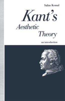 Kant's Aesthetic Theory, Salim Kemal