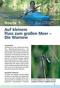 Kanuguide Ostsee - Produktdetailbild 1
