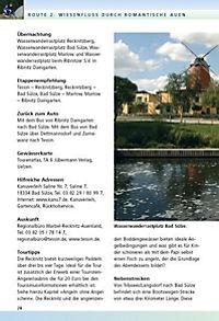 Kanuguide Ostsee - Produktdetailbild 3
